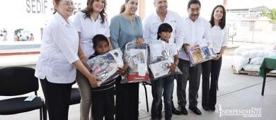 DIF Estatal integrará lineamientos de UNICEF para evitar la violencia hacia niños