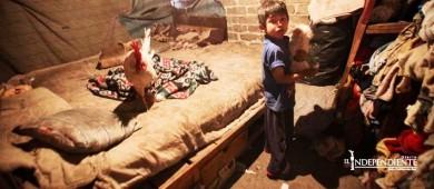 Existen 30 mil personas en pobreza extrema en BCS: Sedeso