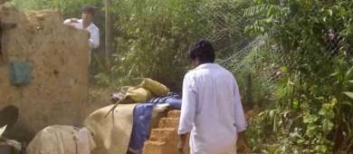 Por cortar leña, expulsan a familia de comunidad en Oaxaca