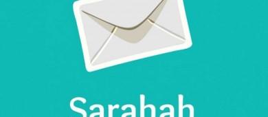 Sarahah, la navaja de doble filo
