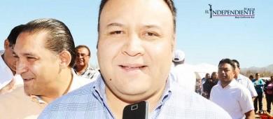 Espero el PRI me dé un espacio en este proceso electoral: Isaías González Nava