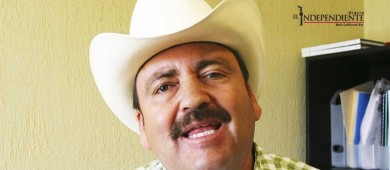No puedo aspirar a ningún cargo si no cumplo como diputado: Venustiano Pérez
