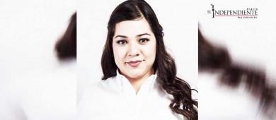 Eligen a Gabriela Cisneros candidata de unidad para dirigir al PRI BCS