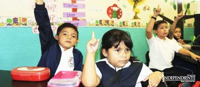 Llegada de estudiantes de Oaxaca y Guerrero hace crecer 15% matrícula escolar