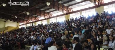 Remodelaciones en el Tecnológico de La Paz ascienden a 4 millones de pesos