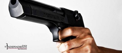 Vinculan a proceso y dictan prisión preventiva contra imputado por robo con arma