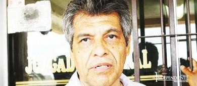 Advierte abogado que PGJE continuará falsificando pruebas contra Moreno
