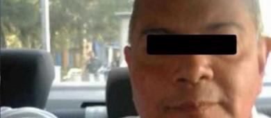 'Duarte es el culpable de que yo esté preso': Extesorero de Veracruz