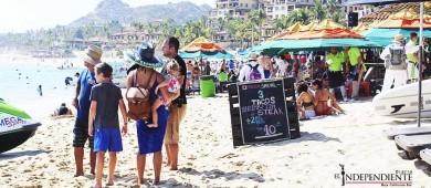 Alerta de viaje de EEUU era algo que veíamos venir: Amigos de Cabo San Lucas (CSL)