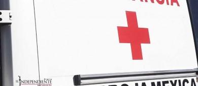 Hasta mil 800 pesos gasta una ambulancia de Cruz Roja al día