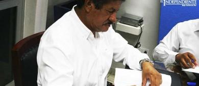 Futura administración deberá seguir ordenamiento municipal: Alcalde de La Paz