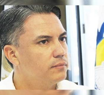 Acuerdos nacionales ayudarán a reconstrucción del PRI: Joel Vargas