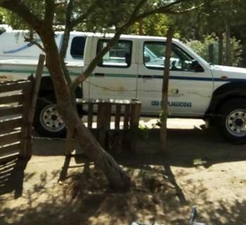 Muere niño en ambulancia en SJC