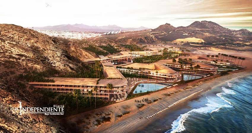 Más de 100 MDP para el nuevo St. Regis en Quivira Los Cabos
