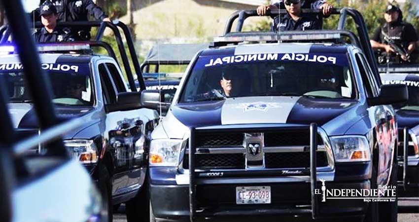 Piden comerciantes de Constitución que gobernador atienda robos a mano armada