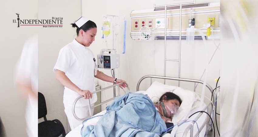 Denuncian estudiantes de enfermería de UNIPAZ  ser rechazadas en instituciones médicas