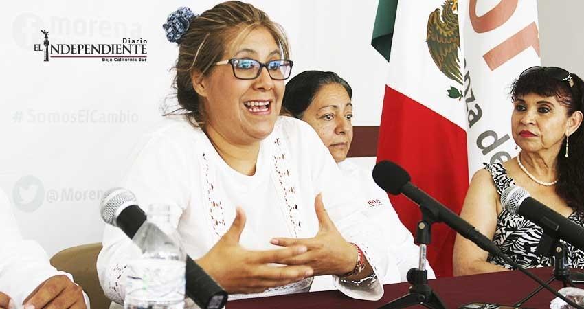 """Espera Morena llevarse """"carro completo"""" en elecciones del 2018"""