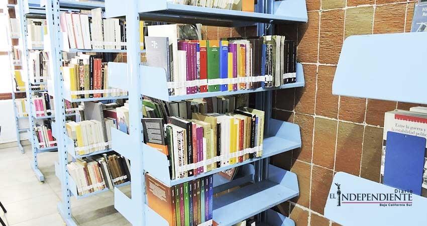 Nueva Biblioteca Central, contempla nuevas salas de lectura