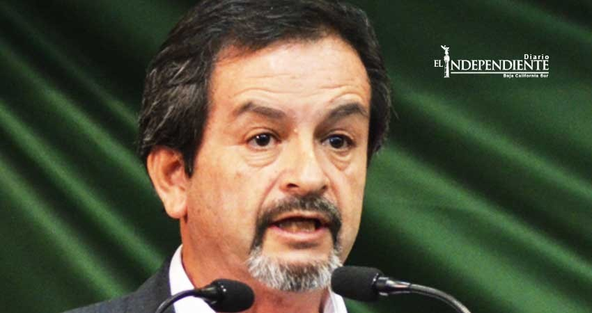 Ilegal nueva carretera en Los Cabos por ignorar ciudadanía: Camilo Torres