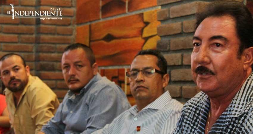 Confirma Narciso Agúndez alianza del PT con MORENA