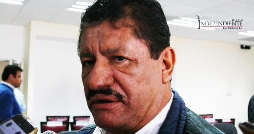 """Confirma alcalde órdenes de aprehensión contra """"Nacho"""" Monroy"""