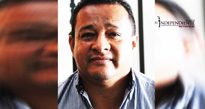 Alianza PT-Morena es una burla: Téllez Sahuque