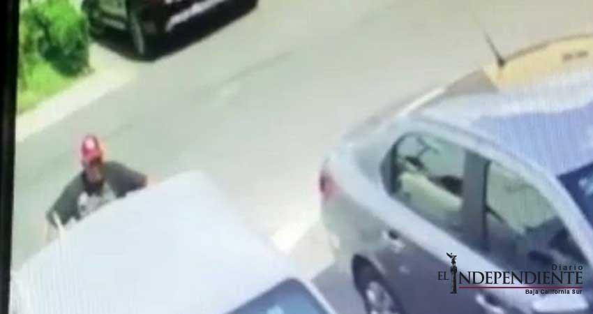 Video: Este sujeto se robó una fuente radiactiva ¿Lo conoces?