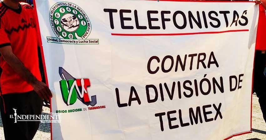 Sindicato de telefonistas aplaza a huelga para septiembre