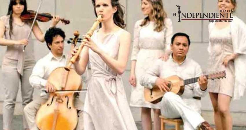 Un Monteverdi experimental; 450 aniversario de su natalicio