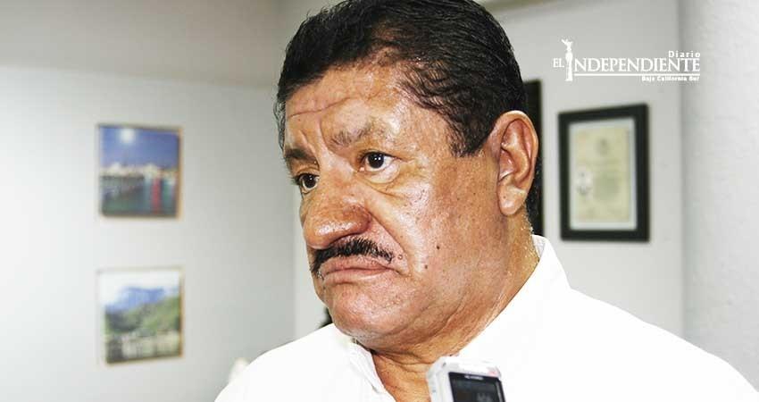 """Reconoce Alcalde de La Paz que alza en robos demuestra """"debilidad"""""""