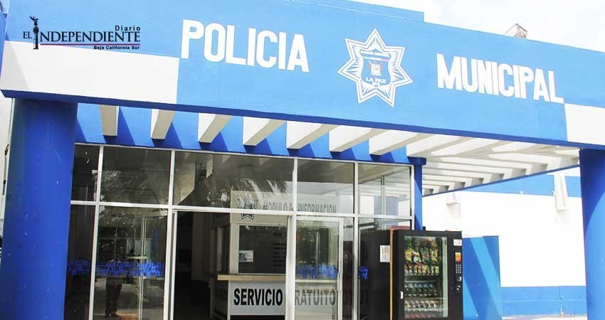 Cumple Policía Municipal 9 meses sin director