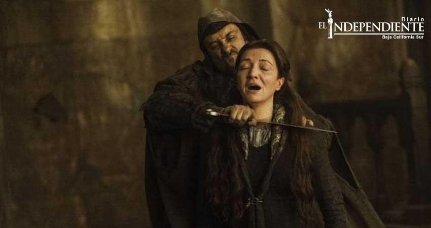 Los diez pasajes más sádicos de 'Game of Thrones'
