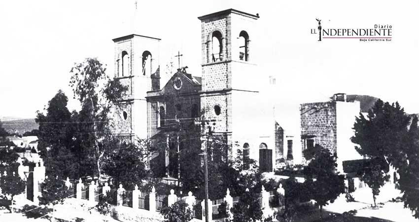 Jesuitas buscaron fundar puertos en la península por órdenes de la monarquía