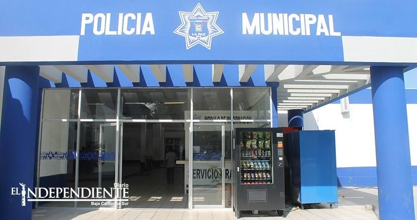 Para agosto, la Policía Municipal estará depurada: asegura alcalde