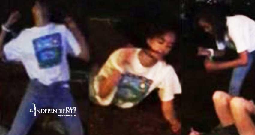 Malia Obama baila como nadie en Lollapalooza