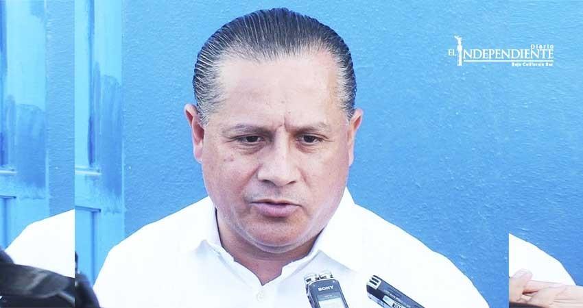 Gobierno Federal debe asumir el control de la seguridad pública: Ibarra Montoya