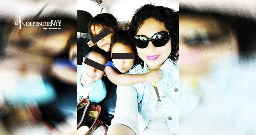 Madre desesperada pide al DIF que le devuelva a sus hijos