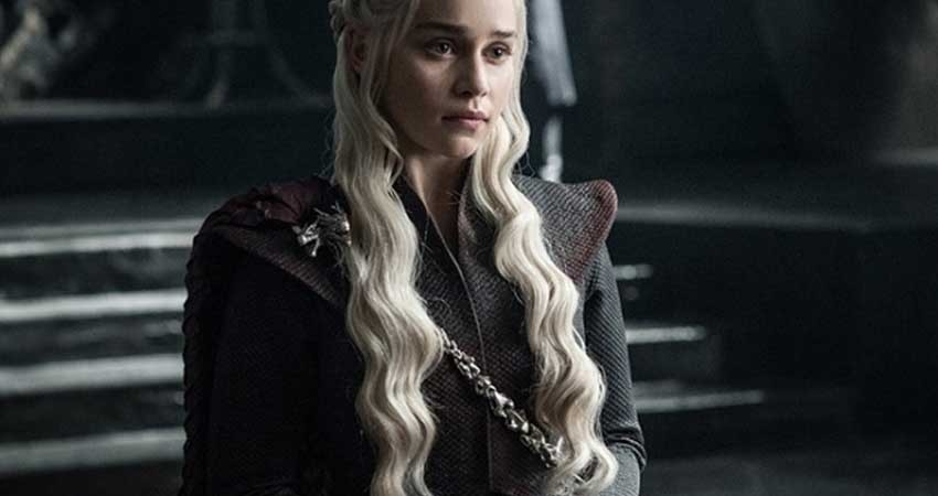 Filtran números telefónicos de actores de 'Game of Thrones'