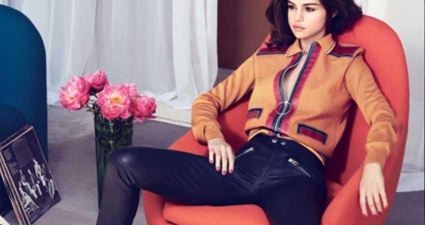 Selena Gomez actuará en nuevo filme de Woody Allen