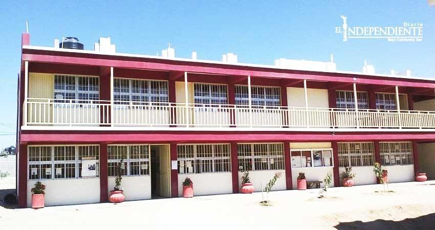Más de mil 200 aspirantes, en lista de espera en nivel medio superior en Los Cabos: Guadalupe Saldaña