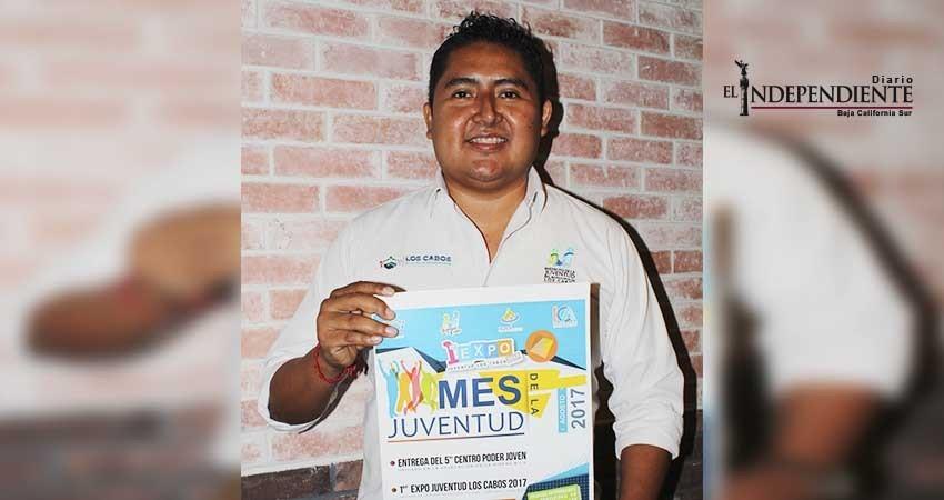 Los Cabos celebrará Día Internacional de la Juventud