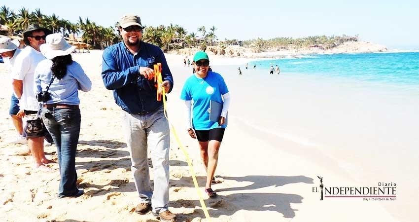 Realizarán estudio para determinar las áreas comerciales y accesos a las playas