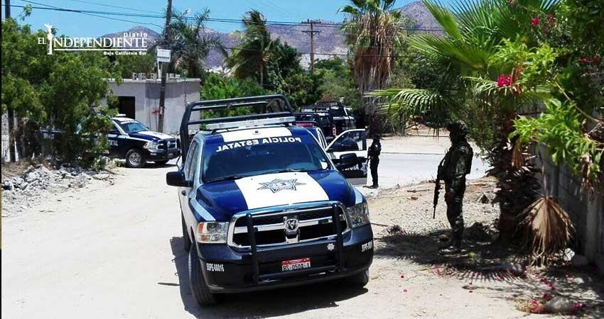 Comando armado ingresa a taller mecánico y abre fuego contra joven de 24 años