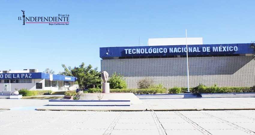 Denuncia profesor exclusión en el Instituto Tecnológico de La Paz
