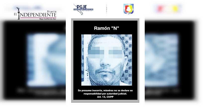 Ejecutan orden de aprehensión por el delito de robo