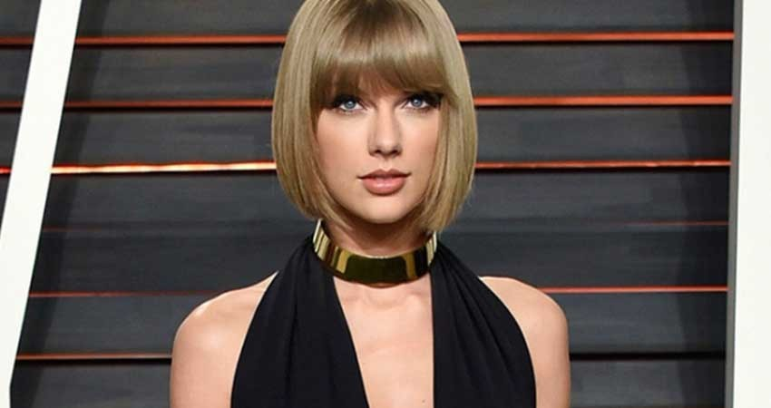 Madre de Swift no quiere que incidente defina su carrera