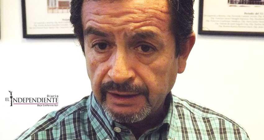 Parece Rentería manejar a Morena como sindicato: Camilo Torres