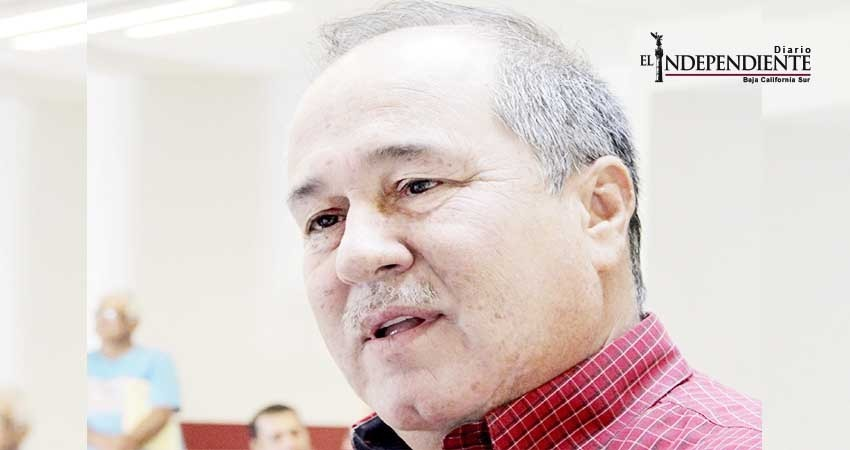 """""""Por posible aprehensión ando protegido"""": Francisco Monroy"""
