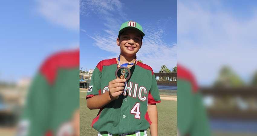 Mi sueño era una medalla y se hizo realidad: Ichiro Cano