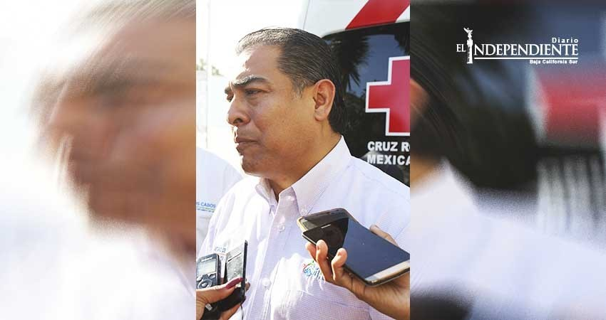 Confrontación entre policías y marinos deberá revisarse a fondo ante el Grupo de Coordinación: alcalde